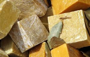 Lien permanent vers Sélection de savons originaux