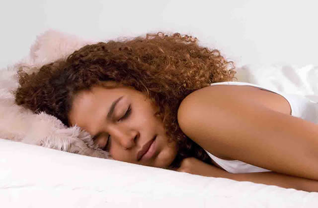 Cocooning : sommeil et relaxation