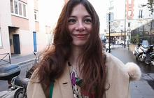 Street Style – Florence, 19 ans