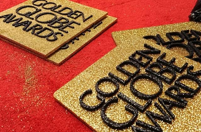 J'ai testé pour vous… le tapis rouge des Golden Globes