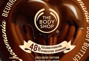 The Body Shop lance une nouvelle gamme : Chocomania