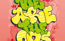 We Are The 90's janvier 2012 : 4 cadeaux et des codes promo à gagner !