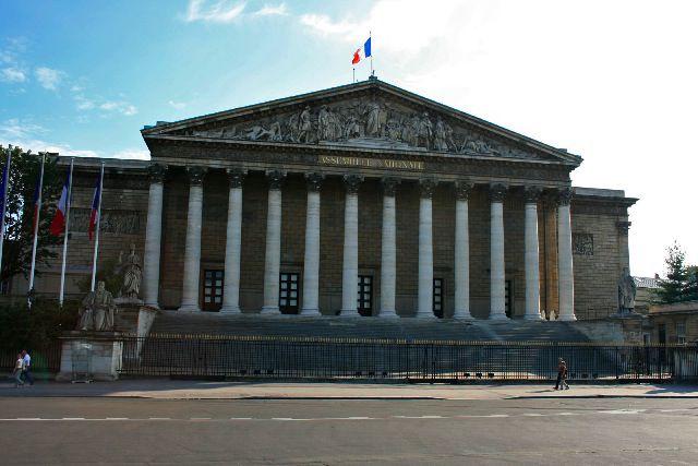 LAssemblée Nationale a voté un quota de femmes chez les hauts fonctionnaires 1600 assemblee nationale francaise 93