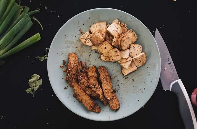 5 alternatives possibles à la viande