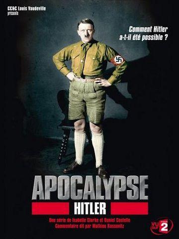 Apocalypse En replay #1   Sélections de reportages et de documentaires