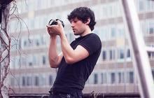 Brice Portolano, un jeune photographe de talent
