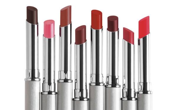 clinique Clinique et ses Almost Lipsticks, les presque rouges à lèvres
