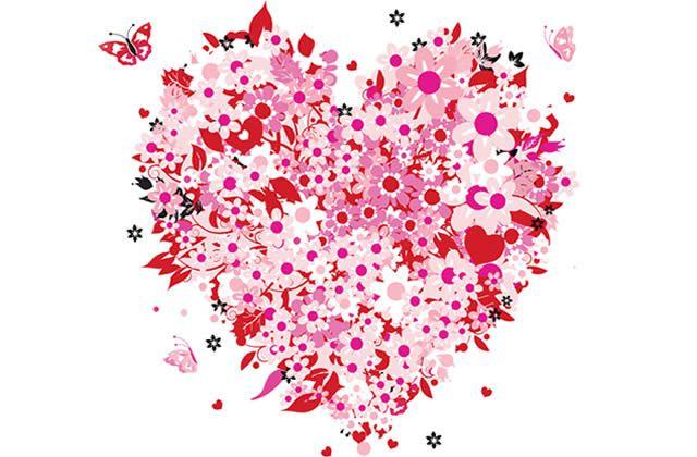 Sélection de cosmétiques pour une Saint Valentin free du frifri