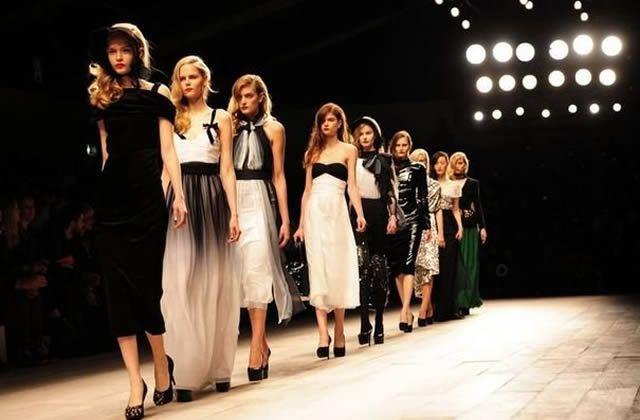 Fashion Week de Londres 2012 : la bataille des styles