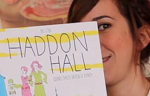 Lien permanent vers Pénélope chronique Haddon Hall, quand David devint Bowie