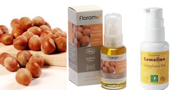 huiles21 Huiles pour le visage #2 : hydratation et massage