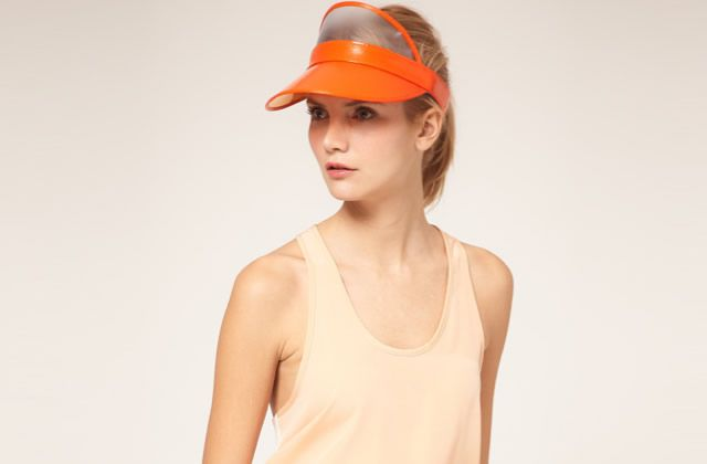 Le look sportswear néon : comment l'amadouer ?