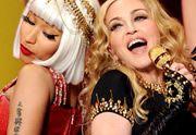 Madonna, Nicki Minaj, M.I.A., LMFAO et Cee-Lo Green : la mi-temps du Super Bowl 2012