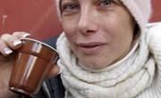 Mallaury Nataf (Lola dans le Miel et les abeilles) est SDF
