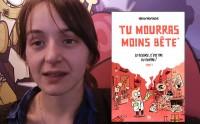 Marion Montaigne (Tu Mourras Moins Bête), l'interview