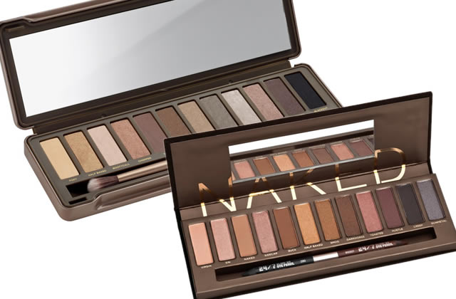 Combat de coqs : Naked VS Naked 2