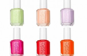 Lien permanent vers Navigate Her, la collection de vernis Essie du printemps 2012