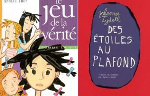 Lien permanent vers Deux romans suédois pour ta petite soeur