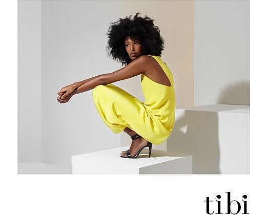 tibi julia sarr jamois Julia Sarr Jamois   Icône de Style #1