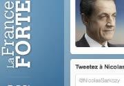 Lien permanent vers Twitter : 5 comptes parodiant Nicolas Sarkozy sont fermés