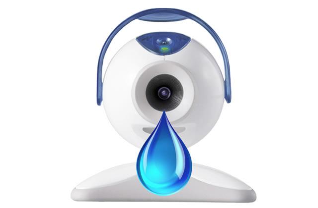 Dora Moutot lance Webcam Tears, les larmes qui s'exposent sur la toile