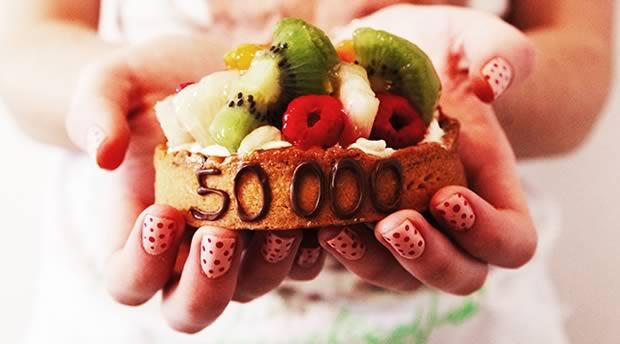 50000 madmoiZelle.com, le bilan 2012