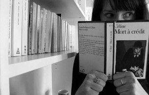 Lien permanent vers De l'amour des livres à l'amour du risque