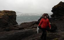 Jack Parker en Islande – La journée Bear Grylls – Jour 2