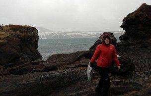 Lien permanent vers Jack Parker en Islande – La journée Bear Grylls – Jour 2