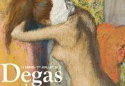 Lien permanent vers Degas et le nu, l'exposition du Musée d'Orsay