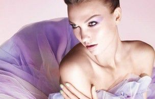 Lien permanent vers Garden party, la collection printemps 2012 de Dior