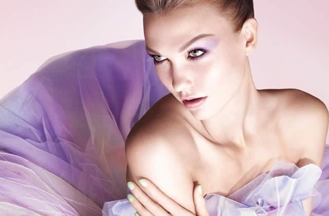 Garden party, la collection printemps 2012 de Dior