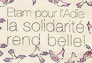Lien permanent vers Etam sort un sac solidaire pour la Journée de la Femme