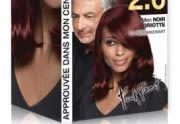 Lien permanent vers Franck Provost sort des colorations pour cheveux foncés