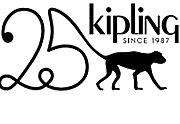 Lien permanent vers Kipling se fait refaire une beauté artistique pour ses 25 ans