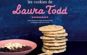 Lien permanent vers Les cookies de Laura Todd – le livre qui donne faim