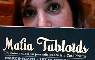 Lien permanent vers Mafia Tabloïds – La Chronique BD de Pénélope