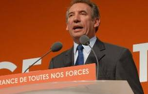 Lien permanent vers Meeting de François Bayrou – Orange, Ô des espoirs