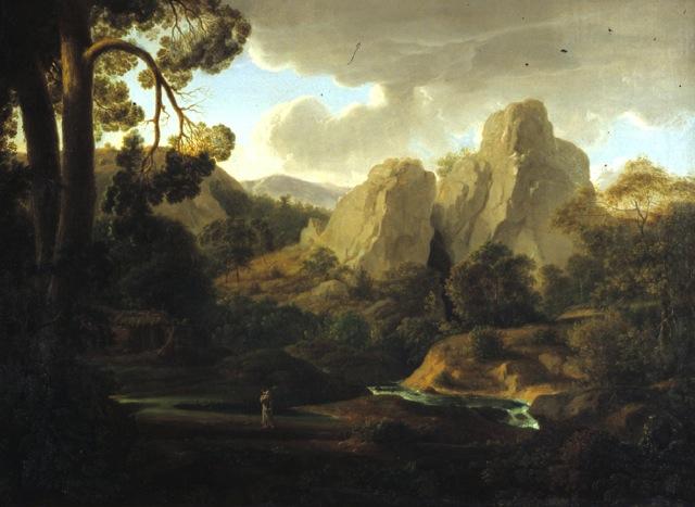 Le saviez vous ? #14 paysage a l ermite