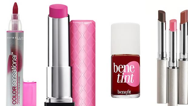 printemps2 10 produits de beauté indispensables pour le printemps 2012