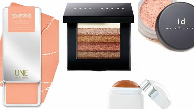 printemps3 10 produits de beauté indispensables pour le printemps 2012