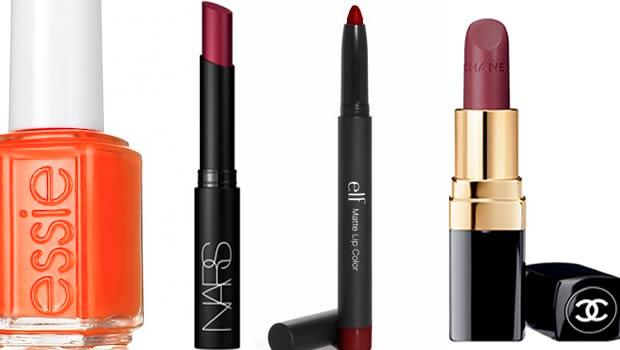 printemps6 10 produits de beauté indispensables pour le printemps 2012