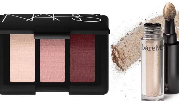 printemps7 10 produits de beauté indispensables pour le printemps 2012