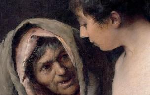 Lien permanent vers Sorcières, Mythes et Réalités : ces femmes qui flirtent avec le Diable