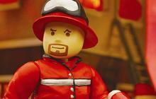 Un soûlot sur l'eau – Le Carnet d'un Pompier