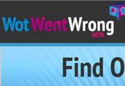Lien permanent vers WotWentWrong, le site qui t'aide à comprendre ta rupture