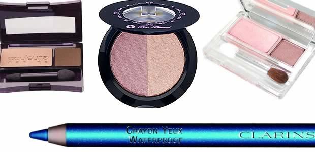 yeux1 Les produits essentiels pour se maquiller... les yeux