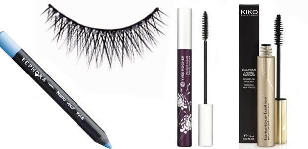 yeux2 Les produits essentiels pour se maquiller... les yeux