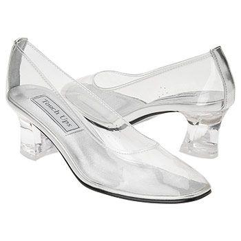 Cinderella 418 Christian Louboutin va reproduire les chaussures de Cendrillon