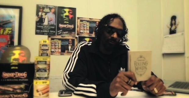 Snoop1 Le Président du Guatemala veut légaliser toutes les drogues